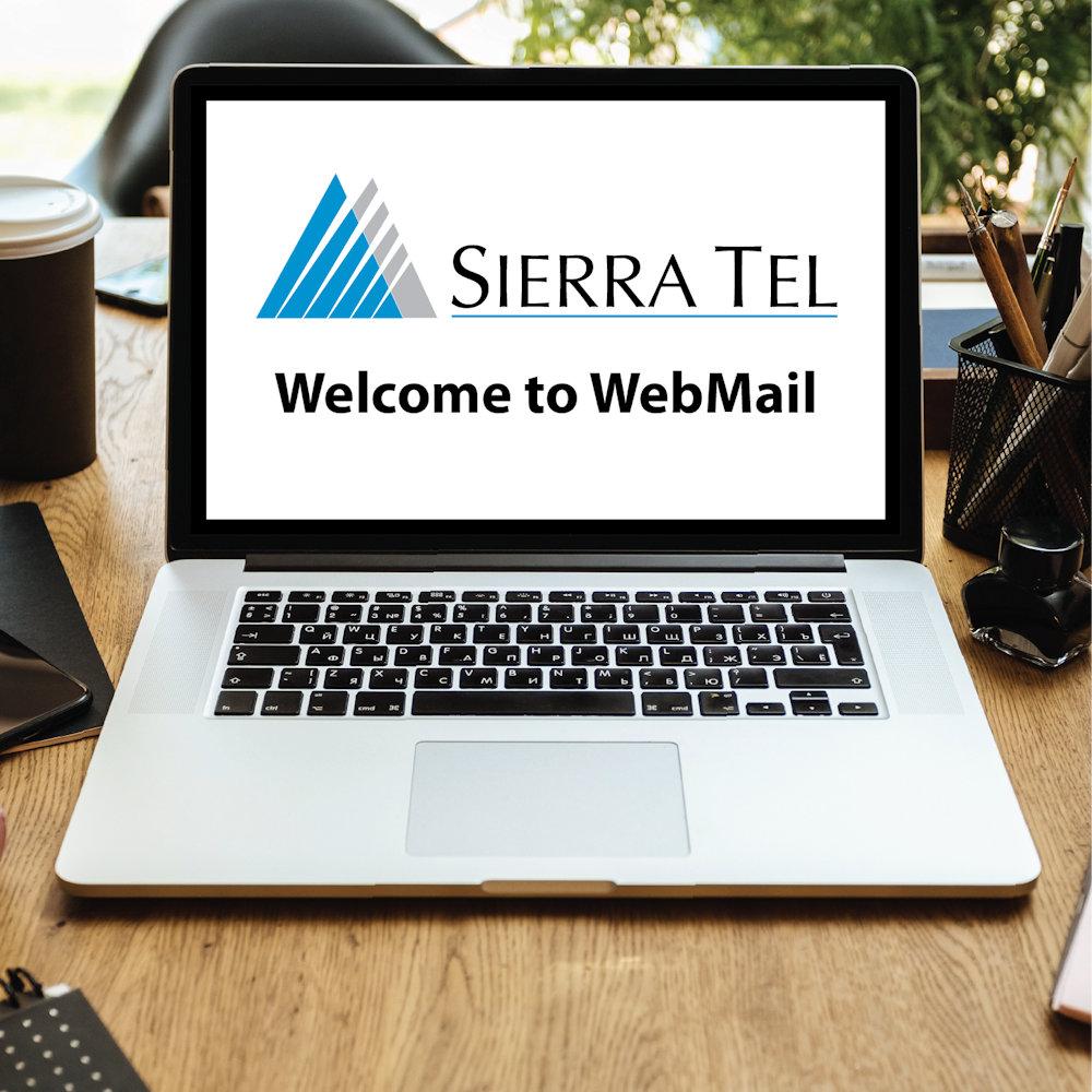 Home - Webmail